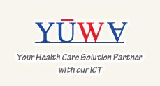 YUWA | ICTでヘルスケアを簡単に、生活を豊かにします